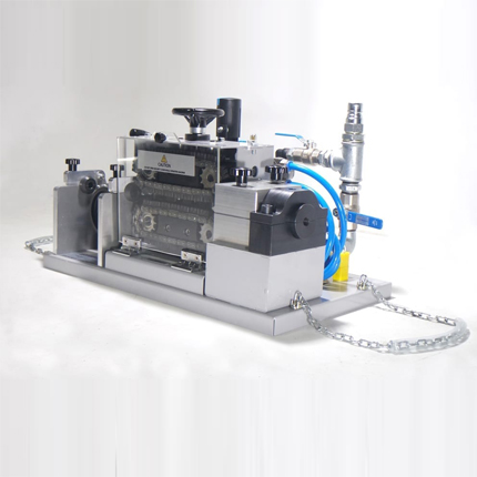 Cable-Jetting-Machines