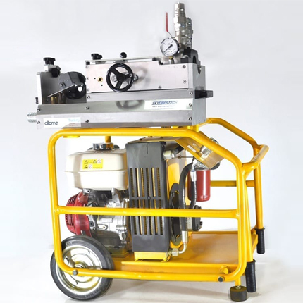 Cable-blowing-machine-supersky-2