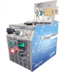 MicroSKY-fiber-blowing-machine
