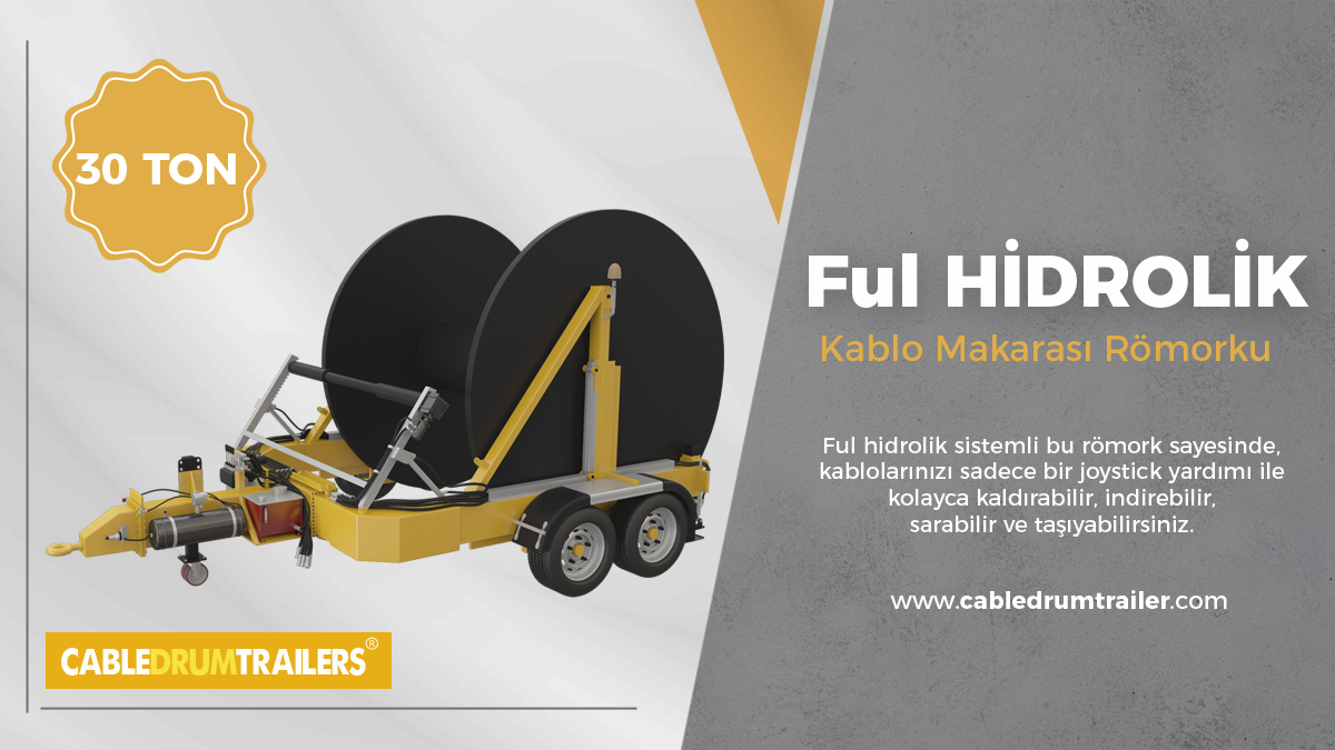 full-hidrolik-kablo-taşıma-römorku-30-ton