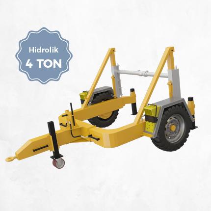 hidrolik-kablo-taşıma-römorku-4-tonn